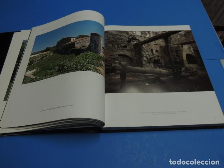 Libros de segunda mano: Cien elementos del Patrimonio Industrial en Cataluña. - VV.AA. - Foto 8 - 260109530
