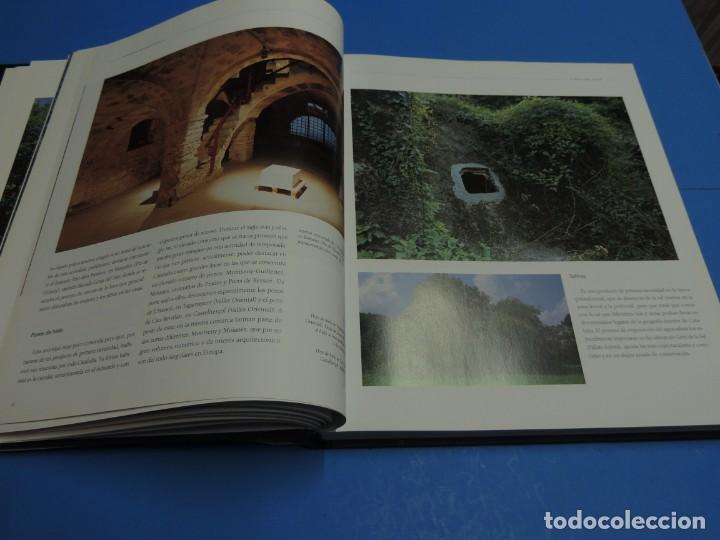 Libros de segunda mano: Cien elementos del Patrimonio Industrial en Cataluña. - VV.AA. - Foto 9 - 260109530