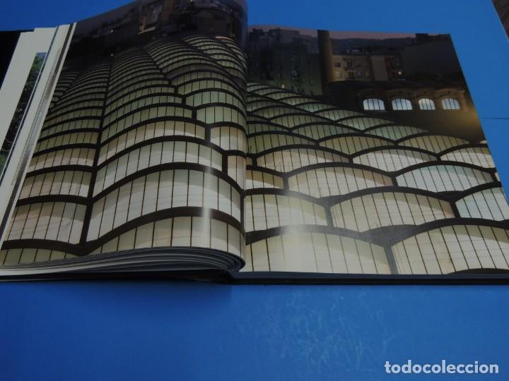 Libros de segunda mano: Cien elementos del Patrimonio Industrial en Cataluña. - VV.AA. - Foto 12 - 260109530