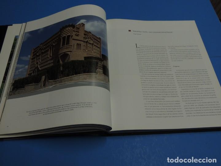 Libros de segunda mano: Cien elementos del Patrimonio Industrial en Cataluña. - VV.AA. - Foto 13 - 260109530