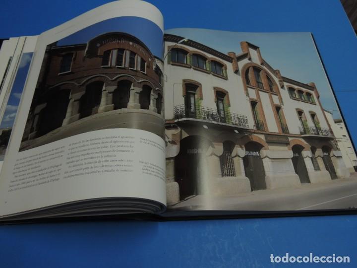 Libros de segunda mano: Cien elementos del Patrimonio Industrial en Cataluña. - VV.AA. - Foto 14 - 260109530