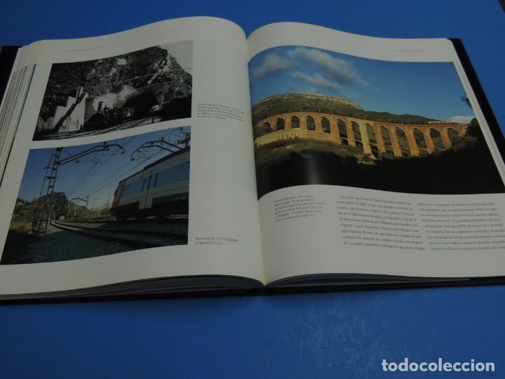 Libros de segunda mano: Cien elementos del Patrimonio Industrial en Cataluña. - VV.AA. - Foto 17 - 260109530