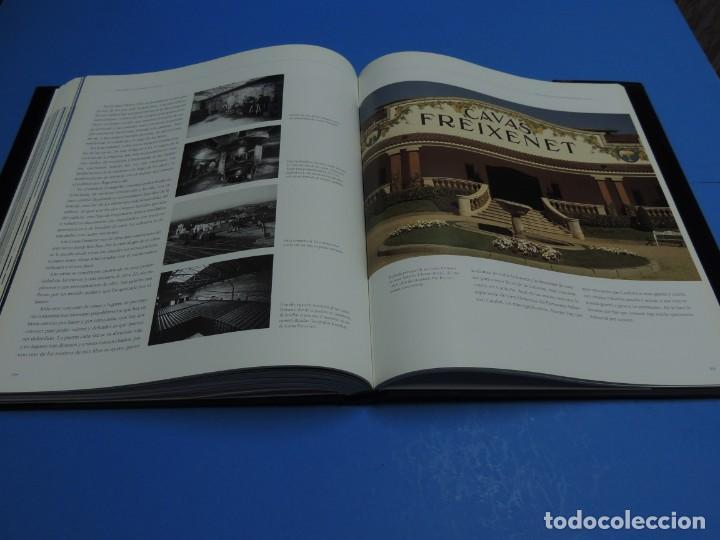Libros de segunda mano: Cien elementos del Patrimonio Industrial en Cataluña. - VV.AA. - Foto 20 - 260109530