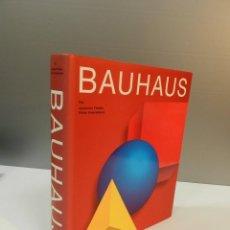 Libros de segunda mano: BAUHAUS - JEANNINE FIEDLER Y PETER FEIERABEND – KÖNEMANN – ARTE ARQUITECTURA. Lote 262213570