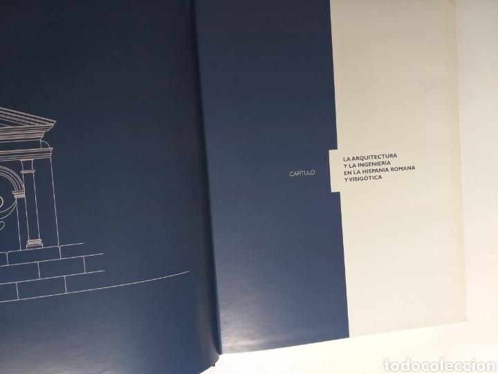 Libros de segunda mano: Obras singulares de la arquitectura y la ingeniería en España FCC - Foto 11 - 262271625