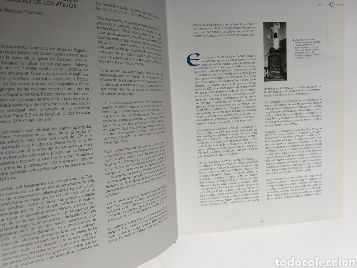 Libros de segunda mano: Obras singulares de la arquitectura y la ingeniería en España FCC - Foto 12 - 262271625