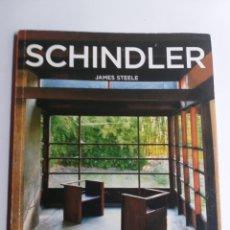 Libros de segunda mano: SCHINDLER 1887 1953 .LA EXPLORACION DEL ESPACIO JAMES STEELE. Lote 262958340