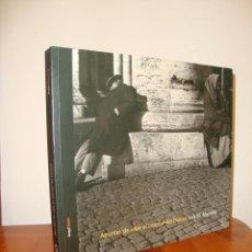 Libros de segunda mano: APUNTES DE VIAJE AL INTERIOR DEL TIEMPO - LUIS M. MANSILLA - ARQUITHESIS, MUY BUEN ESTADO. Lote 263034235