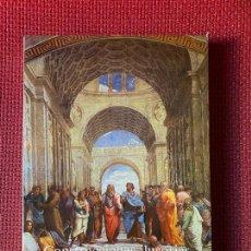 Libros de segunda mano: CONSTRUCCIONES ILUSORIAS. ARQUITECTURAS DESCRITAS, ARQUITECTURAS PINTADAS. J. A. RAMIREZ. ALIANZA.. Lote 263563950