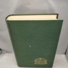Livres d'occasion: EL ARTE ROMÁNICO EN LA PROVINCIA DE ZAMORA. Lote 268251579