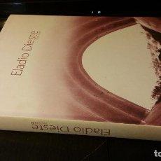 Livres d'occasion: ELADIO DIESTE 1943-1996. Lote 268970059