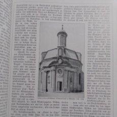 Libros de segunda mano: DEUTSCHE BAROCK 1940 IIWW ALEMANIA NAZI. Lote 270374078