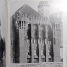 Libros de segunda mano: LIBRO ARTE 1927 ALEMANIA DEUTSCHE BÜRGEN SELLO COLEGIO ALEMÁN BARCELONA. Lote 270375363