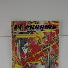 Libros de segunda mano: EL CROQUIS Nº 11 12 REVISTA ARQUITECTURA. Lote 277688608