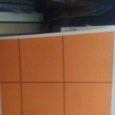 Libros de segunda mano: CATALOGO DE SOLUCIONES ACÚSTICAS Y TÉRMICAS PARA LA EDIFICACIÓN, SINRUIDOS. Lote 278355133