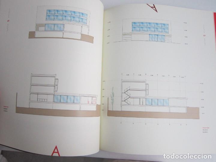 Libros de segunda mano: COLEGIO DE ARQUITECTOS DE CIUDAD REAL. CONCURSO PARA LA NUEVA SEDE COLEGIAL. ARQUITECTURA 2002 - Foto 6 - 287790768