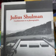 Libros de segunda mano: L'ARCHITECTURE ET SA PHOTOGRAPHIE. SHULMAN, JULIUS. Lote 288725623