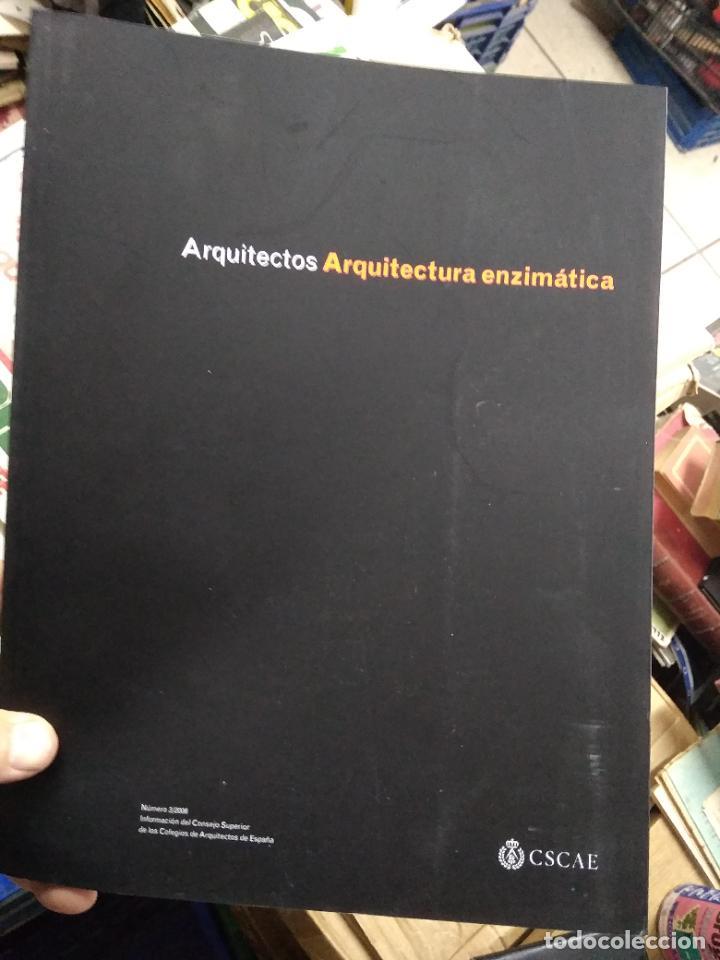 REVISTA ARQUITECTOS Nº 3. ARQ-167 (Libros de Segunda Mano - Bellas artes, ocio y coleccionismo - Arquitectura)