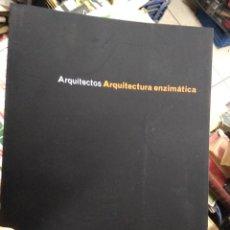 Libros de segunda mano: REVISTA ARQUITECTOS Nº 3. ARQ-167. Lote 289413298