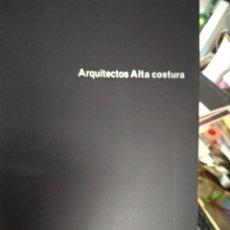 Libros de segunda mano: REVISTA ARQUITECTOS Nº 1. ARQ-173. Lote 289414118