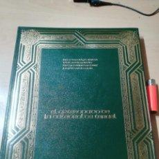 Libros de segunda mano: EL ARTESONADO DE LA CATEDRAL DE TERUEL / EN RABANAQUE, A NOVELLA, S SEBASTIAN, J YARZA / / ALL23. Lote 289513443