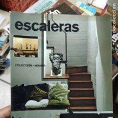 Libros de segunda mano: ESCALERAS. ARQ-502. Lote 293794378