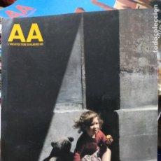 Libros de segunda mano: REVISTA AA ARQUITECTURA Nº 204. EN FRANCÉS. ARQ-505. Lote 293794983