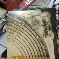 Libros de segunda mano: REVISTA TA ARQUITECTURA Nº 163. ARQ-511. Lote 293796078