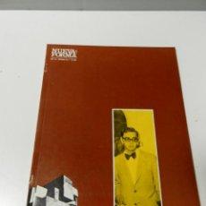 Libros de segunda mano: NUEVA FORMA 104 REVISTA DE ARQUITECTURA Y ARTE. Lote 295860768