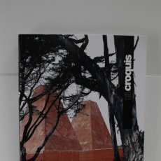 Libros de segunda mano: EL CROQUIS 146 SOUTO DE MOURA 2005-2009 TEATROS DEL MUNDO REVISTA ARQUITECTURA. Lote 297097038