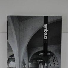 Libros de segunda mano: EL CROQUIS 147 TOYŌ ITŌ 2005-2009 ESPACIO LÍQUIDO REVISTA ARQUITECTURA. Lote 297097153