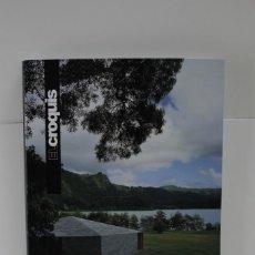 Libros de segunda mano: EL CROQUIS 154 AIRES MATEUS 2005-2011 CONSTRUIR EL MOLDE DEL ESPACIO REVISTA ARQUITECTURA. Lote 297098068