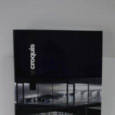 Libros de segunda mano: EL CROQUIS 155 SANAA 2008-2011 ARQUITECTURA INORGÁNICA REVISTA ARQUITECTURA. Lote 297098233
