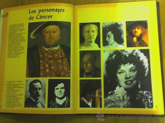 Libros de segunda mano: ESCUELA DE ASTROLOGIA (TOMO1) - RARO!!! - Foto 4 - 31987759