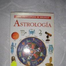 Libros de segunda mano - GRAN ENCICLOPEDIA DE BOLSILLO ASTROLOGIA - ENVIO GRATIS - 26928651