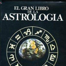 Livros em segunda mão: NUEVO GRAN LIBRO DE LA ASTROLOGÍA. DEREK Y JULIA PARKER. . Lote 25787591