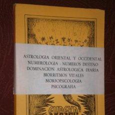 Libros de segunda mano: ¡EUREKA! YO LO HE ENCONTRADO POR ALBERTO WOLTER DE IMPRENTA LA INDUSTRIA EN GIJÓN 1981. Lote 29798634