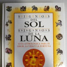 Libros de segunda mano - SIGNOS DEL SOL - SIGNOS DE LA LUNA - 32719430