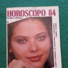 Libros de segunda mano: HOROSCOPO VIRGO 1984 REGINA ORREGO. Lote 36255884