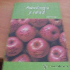 Libros de segunda mano: ASTROLOGIA Y SALUD ( JUAN TRIGO) (LE6) . Lote 39317742