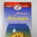 Libros de segunda mano: ACERCATE A LA ASTROLOGIA. - MERCURY, PROFESOR.. Lote 45449354