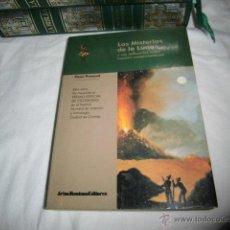 Libros de segunda mano: LOS MISTERIOS DE LA LUNA Y SUS INFLUENCIAS SOBRE NUESTRO COMPORTAMIENTO.HENRII PREMONT.ARIAS MONTANO. Lote 47099071
