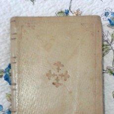 Libros de segunda mano: GEORGES ANTARÈS: MANUEL PRATIQUE D´ASTROLOGIE (TEXTO EN FRANCÉS). Lote 53682546
