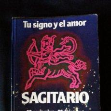 Libros de segunda mano - SAGITARIO - SIGNOS 1984 - 54683871