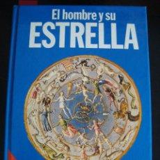 Libros de segunda mano: EL HOMBRE Y SU ESTRELLA. N. SEMENTOVSKY- KURILO. PLANETA 1989 TAPA DURA.. Lote 57449979