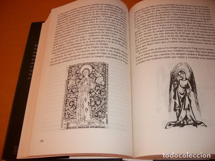 Libros de segunda mano: La arquitectura sagrada de Washington. - Foto 6 - 82211664
