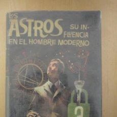 Libros de segunda mano - Los astros y su influencia en el hombre modernoLeoncio SuredaEd. Petronio1974190pag - 86430392