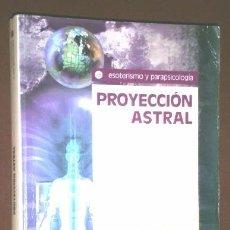 Libros de segunda mano - Proyección Astral por Equipo Osiris de Ed. De Vecchi en Barcelona 2007 - 95227847