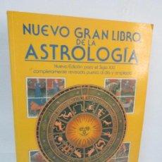 Libros de segunda mano: NUEVO GRAN LIBRO DE LA ASTROLOGIA. DEREK Y JULIA PARKER. EDITORIAL DEBATE. VER FOTOGRAFIAS. Lote 95867535