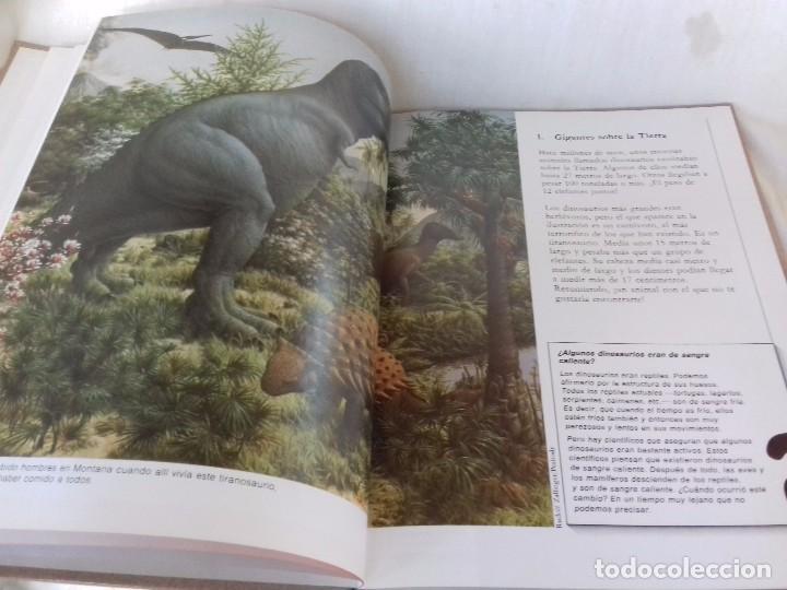 Libros de segunda mano: ¿Mataron los cometas a los dinosaurios?-Isaac Asimov. Biblioteca del Universo 4-EDICIONES SM 1989 - Foto 8 - 97882023
